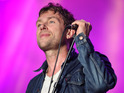 The Blur frontman says that popstars today only write about how they feel.