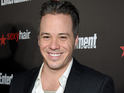 Michael Raymond-James is cast in the NBC drama pilot.