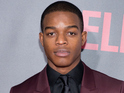 Stephan James is playing a guardian angel in the supernatural drama.