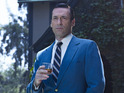 US TV critic Bruce Fretts on Don Draper's end game and where Mad Men goes next.