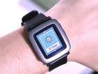 "Pebble says the issue is a ""misunderstanding"" and is working with Apple on a fix."