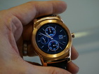 Ahead of the official start of MWC tomorrow, we got our hands on the new LG smartwatch.