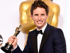 Eddie Redmayne for Neighbours cameo role?