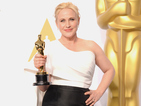 "Patricia Arquette on Oscar speech backlash: ""I was a little surprised"""