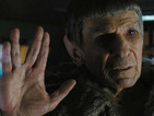 US president pays tribute to late Star Trek actor Leonard Nimoy.