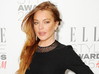 Lindsay Lohan ordered to do further 125 hours of community service