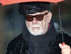 Gary Glitter sentenced to 16 years for child sex abuse