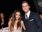 "Jacqueline Jossa defends boyfriend Dan Osborne: ""People make mistakes"""