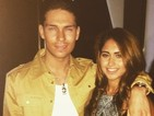 Is Joey Essex really dating a girl named Reem?
