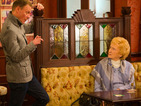 Coronation Street: Sean Tully to clash with Emily Bishop over sexuality