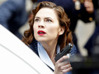The fate of Marvel's Agent Carter will be revealed in three weeks
