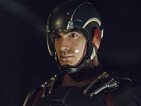 "Arrow's Brandon Routh on possible Atom spinoff: ""The sky's the limit"""