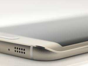 Samsung Galaxy S6 Edge,