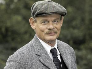 Martin Clunes in Arthur & George episode 1