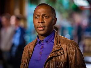 Cyril Nri as Lance in Cucumber episode 6