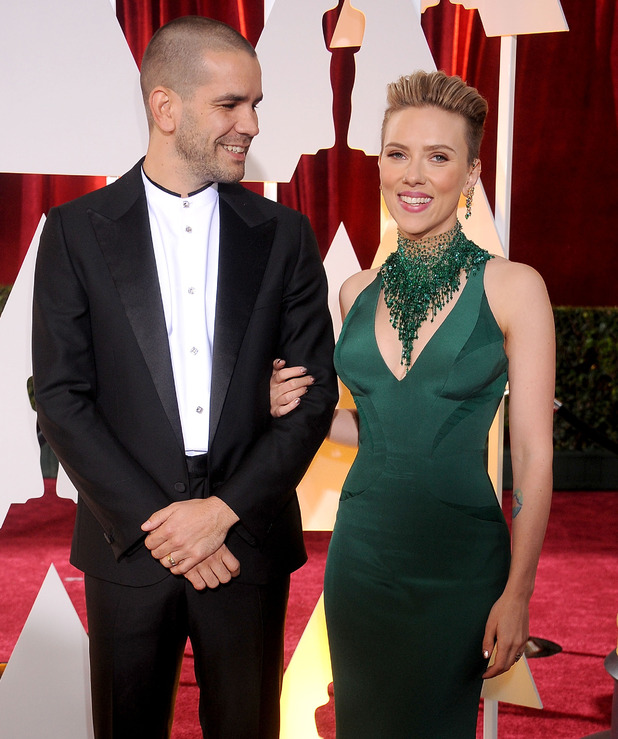 Scarlett Johansson hints at why marriage to Ryan Reynolds didn't work