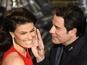 Travolta's awkward Menzel reunion planned