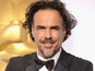 Iñárritu found green card joke 'hilarious'