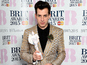 Mark Ronson 'owes' Zane Lowe his career