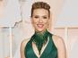 Scarlett Johansson to host SNL