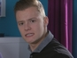 Hollyoaks pictures: Robbie clashes with Leon