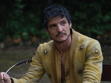 Game of Thrones: Oberyn Martell