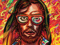 Hotline Miami 2 is a tough game - how many times did we fail in the first hour?
