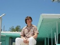 Paul Dano and John Cusack play troubled Beach Boy Brian Wilson at two stages of his life.