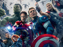 Earth's Mightiest Heroes will be there for you - as the song goes.