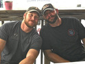 Chris Kyle and his friend Chad Littlefield were shot dead at a gun range in 2013.