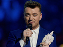 The singer pulled out of the rest of his tour in Australia after a vocal cord haemorrhage.