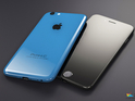Marketing agency 3DFuture creates convincing renders of the iPhone 6C.
