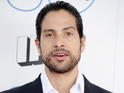 Adam Rodriguez lands the lead male role in the ABC drama project.