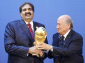 The controversial tournament will take place in Qatar in late 2022.