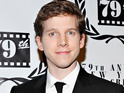 Stark Sands is playing Dash, one of the three Precogs, in the Fox drama.