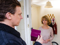 Gail learns of Andy's shock deception in tonight's double bill.