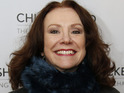 Melanie Hill chats about Cathy's friendship with Roy.