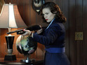 We get some hints about what's coming up in Agent Carter at Comic-Con.