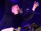 Jungle reviewed live in London: Mercury nominees are growing in stature
