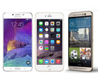 Ultimate smartphone battle: LG G4 vs Galaxy S6, iPhone and more