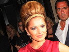From corn-row braids to that BIG bouffant, Cheryl's hair's highs and lows.