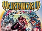 Jason Aaron and Mike Del Mundo bring Weirdworld to Marvel's Secret Wars