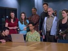 Watch Community's first s6 trailer: Joel McHale goes to new Dean-Mention