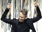 Depeche Mode's Martin Gore announces new album MG