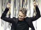 Depeche Mode's Martin Gore announces new album MG