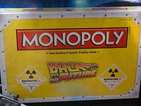 Back to the Future Monopoly announced