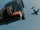 Fast & Furious 7: Vin Diesel goes car skydiving in jaw-dropping new clip