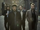 Mumford & Sons overtake Blur to head for their second number one album