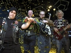 Finland selects punk band with learning disabilities for Eurovision 2015