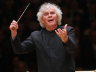 Simon Rattle appointed music director of London Symphony Orchestra